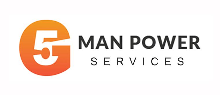5manpower